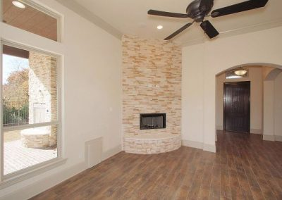 style custom homes does fireplace updates makeovers